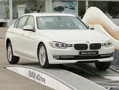 安全与操控并存 40万四驱轿车购买推荐