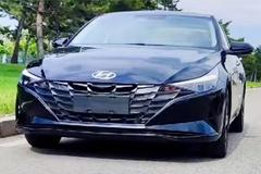 北京现代将推出5款新车 第七代伊兰特最快9月上市