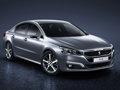 全新外观/广州车展发布 标致508新老对比