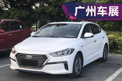 2019广州车展前瞻:续航1037km 领动插电混动怎么样