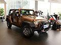 一线说:金牌销售谈Jeep牧马人改装版