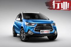 江淮9月销量下滑16% SUV降幅超43% 近3个月新低