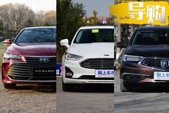 预算20万出头,不超过23万,哪款轿车比较合适?