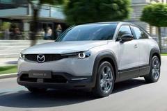 """马自达""""全球首发""""电动SUV 长马将本土化生产"""