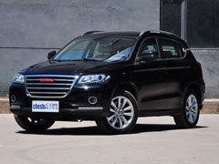 上班族的首选车型 三款自主小型SUV推荐