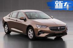 别克产品大年 推10款新车 GL8、君威、纯电SUV等
