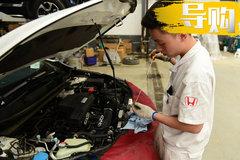 期待已久的CR-V召回通知 能否为车主排忧解难?