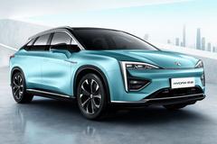 广汽蔚来首款SUV将11天后上市 5月交付 26万起