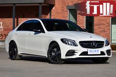 奔驰1-9月在华销量超53.3万辆 稳居豪华市场第一