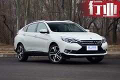 东风启辰10月销量增长4.75% 轿车D60增长15.2%