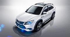 2015年值得期待SUV车型 平均每月2款新车