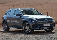 10款豪华SUV十月销量排名 奥迪Q5超奔驰GLC夺冠