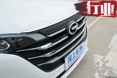 广汽传祺12月销量稳步增长 全新一代GS4超1.2万