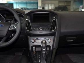 福克斯提供试乘试驾 购车优惠1.8万元-图2