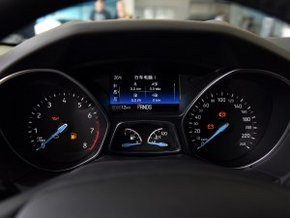 福克斯提供试乘试驾 购车优惠1.8万元-图5