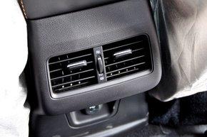硬派新7座SUV—石家庄实拍长安欧尚X70A-图19