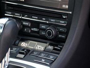 保时捷911西安最高优惠18.7万 现车销售-图15