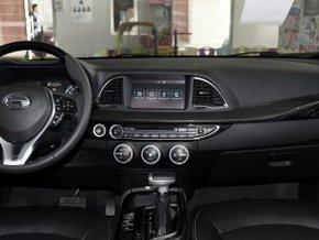 传祺GA6平价销售10.28万起 可试乘试驾-图2