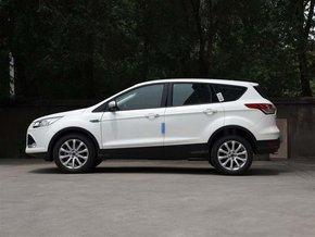 新款福特翼虎-福特翼虎优惠8万大幅降价 竞争途观高清图片