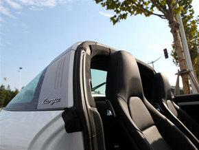 保时捷911西安最高优惠18.7万 现车销售-图6