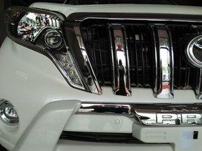 17款丰田霸道4000VXR 详配汇总低寻报价-图3