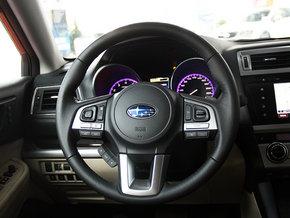 斯巴鲁傲虎部分车型优惠高达2万 有现车-图4