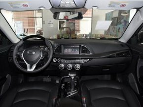 传祺GA6平价销售10.28万起 可试乘试驾-图3