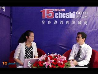 专访康达三菱总经理孟金锋