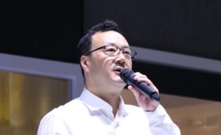 专访观致汽车副总裁陈思英