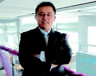 专访北辰雪佛兰总经理邱海