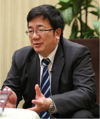专访 广汽集团总经理吴松