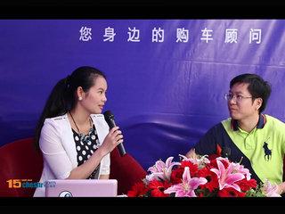 专访金恒德总经理蒋宏标
