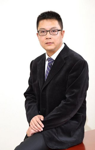 专访北汽销售副总张朝翔