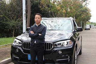 专访BMW官方认证二手车主