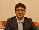 专访金琥汽车销售经理彭伟