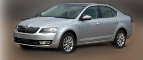 欧雅-全新的斯柯达明锐的车身尺寸将比现款车型有所升级。