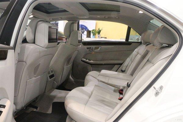 新款奔驰e200e300 天津港口特惠平价定车