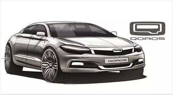 正在朝着中国主流汽车品牌大步前进!-图2