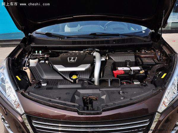 纳智捷优6 SUV让利1.2万元 现车销售-图4