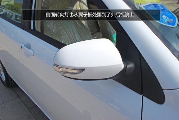 细节有亮点 全新比亚迪F3新车到店实拍高清图片