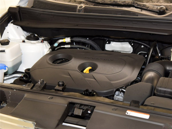 起亚智跑优惠2.5万元 降价竞争现代ix35-图3