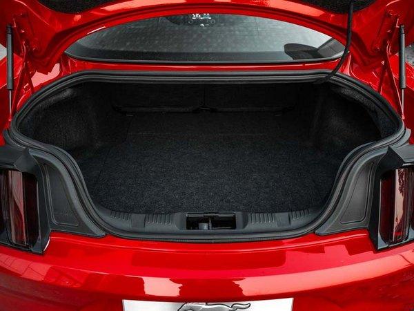 2016款福特野马美规版 魅力跑车重磅降价-图7