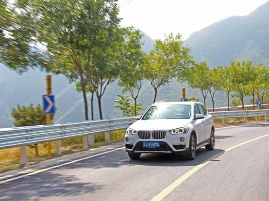 指导价购新BMW X1即享万元礼包-图1
