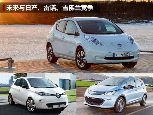 北京现代悦纳电动车将国产 年内推出-图-图2