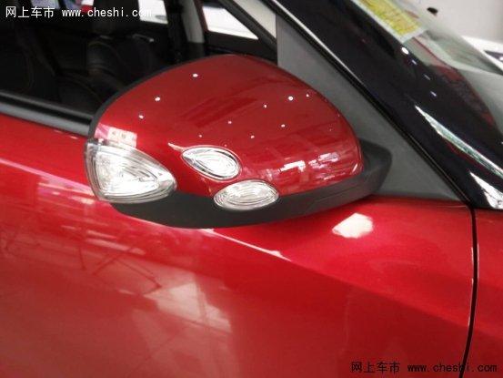 新一款中国品牌小型SUV 风神AX4到店实拍-图5