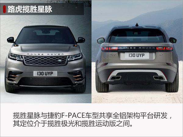 捷豹路虎将再国产4款新车售价进一步下探-图5