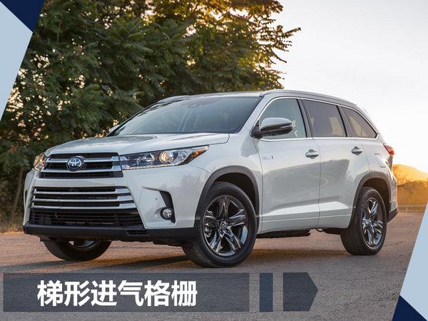 全是大7座 2018年别克/丰田等品牌推23款SUV-图9