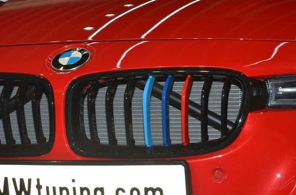 个性+实用 BMWtuning推BMW 3系升级版-图7