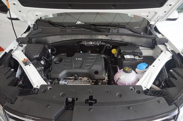 SUV新标杆 荣威RX5厦门到店实拍高清图片