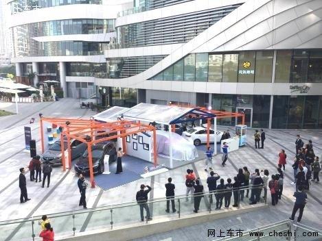 别克新一代中级车2018深圳开启新的征程-图1